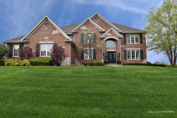Photo of 4215 River View Drive, ST. CHARLES, IL 60175 (MLS # 10383547)