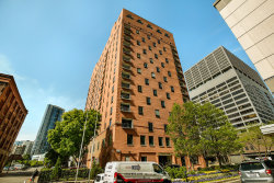 Photo of 345 N Canal Street, Unit Number 1608, CHICAGO, IL 60606 (MLS # 10383602)
