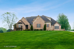 Photo of 41W211 W Hearthstone Court, ST. CHARLES, IL 60175 (MLS # 10383969)