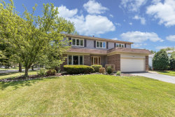 Photo of 830 Bakewell Lane, NAPERVILLE, IL 60565 (MLS # 10383974)