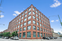 Photo of 312 N May Street, Unit Number 2IJ, CHICAGO, IL 60607 (MLS # 10384300)