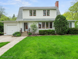 Photo of 1240 Gilbert Avenue, DOWNERS GROVE, IL 60515 (MLS # 10384454)