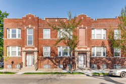 Photo of 4021 N Kimball Avenue, Unit Number 4021, CHICAGO, IL 60618 (MLS # 10385310)