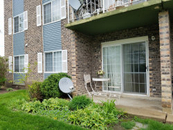 Photo of 1521 N Windsor Drive, Unit Number 115, ARLINGTON HEIGHTS, IL 60004 (MLS # 10385505)