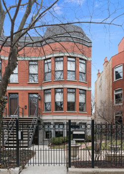 Photo of 1538 W Jackson Boulevard, CHICAGO, IL 60607 (MLS # 10385697)