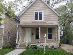 Photo of 321 Oak Street, WAUKEGAN, IL 60085 (MLS # 10386117)