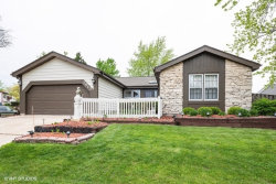 Photo of 1913 Scarboro Drive, GLENDALE HEIGHTS, IL 60139 (MLS # 10386348)