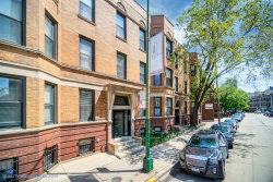 Photo of 728 W Addison Street, Unit Number 1, CHICAGO, IL 60613 (MLS # 10386463)