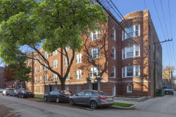 Photo of 1946 W Patterson Avenue, Unit Number 3, CHICAGO, IL 60613 (MLS # 10386520)
