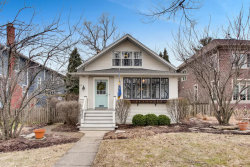 Photo of 908 Vine Avenue, PARK RIDGE, IL 60068 (MLS # 10386580)