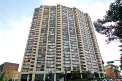 Photo of 3930 N Pine Grove Avenue, Unit Number 1207, CHICAGO, IL 60613 (MLS # 10386683)