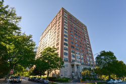 Photo of 4300 N Marine Drive, Unit Number 1706, CHICAGO, IL 60613 (MLS # 10386711)