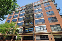Photo of 850 W Adams Street, Unit Number 6C, CHICAGO, IL 60607 (MLS # 10386939)