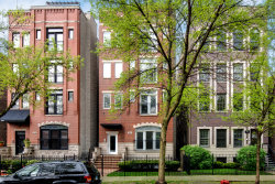 Photo of 3633 N Wilton Avenue, Unit Number 2, CHICAGO, IL 60613 (MLS # 10387213)