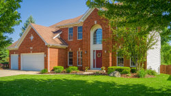 Photo of 467 Arboretum Way, OSWEGO, IL 60543 (MLS # 10387264)
