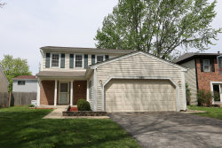 Photo of 480 Dover Drive, ROSELLE, IL 60172 (MLS # 10387295)