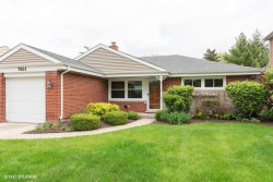 Photo of 7821 N Oconto Avenue, NILES, IL 60714 (MLS # 10387394)