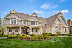 Photo of 39W162 Long Meadow Lane, ST. CHARLES, IL 60175 (MLS # 10387448)