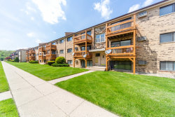 Photo of 5117 N East River Road, Unit Number 3M, CHICAGO, IL 60656 (MLS # 10387514)