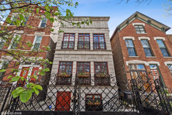 Photo of 1939 N Bissell Street, CHICAGO, IL 60614 (MLS # 10387516)