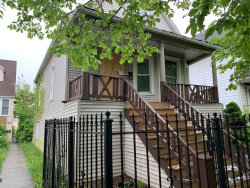 Photo of 4249 N Central Park Avenue, CHICAGO, IL 60618 (MLS # 10387712)
