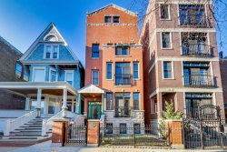 Photo of 928 W Roscoe Street, Unit Number 3, CHICAGO, IL 60657 (MLS # 10387790)