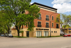 Photo of 2400 W Warner Avenue, Unit Number 4E, CHICAGO, IL 60618 (MLS # 10387941)