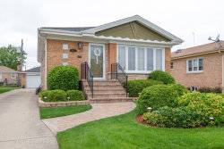 Photo of 4724 N Newland Avenue, HARWOOD HEIGHTS, IL 60706 (MLS # 10388047)
