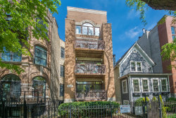 Photo of 1639 N Oakley Avenue, Unit Number D1, CHICAGO, IL 60647 (MLS # 10388175)