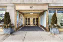 Photo of 310 S Michigan Avenue, Unit Number 202, CHICAGO, IL 60604 (MLS # 10388344)