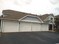 Photo of 550 Cumberland Trail, Unit Number A1, ROSELLE, IL 60172 (MLS # 10388359)