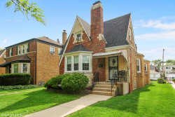 Photo of 3316 N New England Avenue, CHICAGO, IL 60634 (MLS # 10388502)