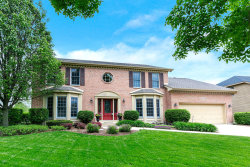 Photo of 1115 Hollingswood Avenue, NAPERVILLE, IL 60564 (MLS # 10388625)