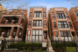 Photo of 3333 N Seminary Avenue, Unit Number 3, CHICAGO, IL 60657 (MLS # 10388696)