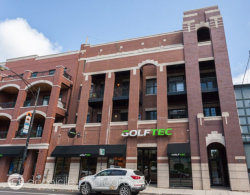 Photo of 2847 N Halsted Street, Unit Number 203, CHICAGO, IL 60657 (MLS # 10388726)