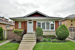 Photo of 7503 W Ainslie Street, HARWOOD HEIGHTS, IL 60706 (MLS # 10388733)
