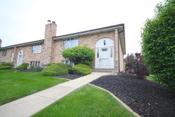 Photo of 15136 Heather Court, Unit Number 24, ORLAND PARK, IL 60462 (MLS # 10388919)