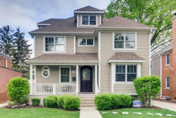 Photo of 922 S Western Avenue, PARK RIDGE, IL 60068 (MLS # 10388966)