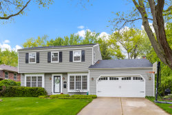 Photo of 1145 Mary Lane, NAPERVILLE, IL 60540 (MLS # 10389015)