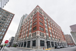 Photo of 732 S Financial Place, Unit Number 302, CHICAGO, IL 60605 (MLS # 10389187)