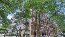 Photo of 2511 W Moffat Street, Unit Number 204-D, CHICAGO, IL 60647 (MLS # 10389204)