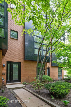 Photo of 2020 W Willow Street, Unit Number B, CHICAGO, IL 60647 (MLS # 10389309)