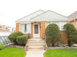 Photo of 3941 N Plainfield Avenue, CHICAGO, IL 60634 (MLS # 10389426)