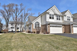 Photo of 1278 Tamarack Drive, BARTLETT, IL 60103 (MLS # 10389699)