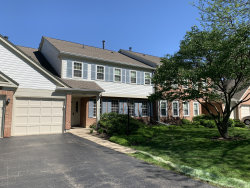Photo of 1604 Brittany Court, Unit Number A2, WHEELING, IL 60090 (MLS # 10389835)