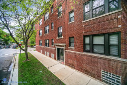 Photo of 1454 W Roscoe Street, Unit Number 3E, Chicago, IL 60657 (MLS # 10389866)
