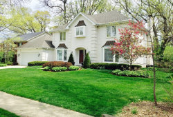 Photo of 1235 Yorkshire Woods Court, WHEATON, IL 60189 (MLS # 10389895)