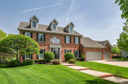 Photo of 2108 Clear Brook Court, NAPERVILLE, IL 60564 (MLS # 10389934)