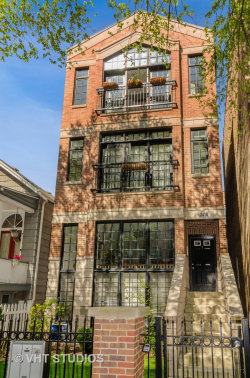 Photo of 2418 N Southport Avenue, Unit Number 3, CHICAGO, IL 60614 (MLS # 10390037)