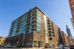 Photo of 225 S Sangamon Street, Unit Number 608, CHICAGO, IL 60607 (MLS # 10390105)